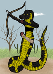 AAAA August 12 Cobra by TheReptilianGeneral