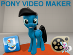 (DL) Pony Video Maker by Out-Buck-Pony