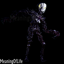Smile Full Body by Meaning0fLife