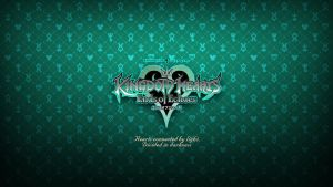 Kingdom Hearts Ends of Echoes Wallpaper by DJ1NNsGR1MO1R3