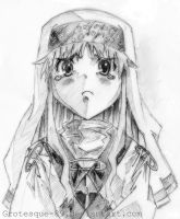 Index-chan by Grotesque-89