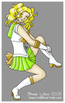 Sailor Eris--ToT Request by sweetmorpheus