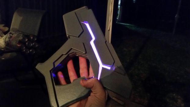 Krolia voltron cosplay wip 2 by bravo9653