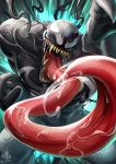 Venom by Ry-Spirit