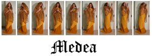Medea pack by syccas-stock