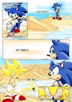 3 - The Secrets of Mobius (Page 3, Season 1) by S-concept