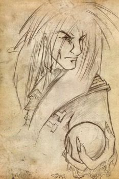 Jareth Cyrus by UnionJacked