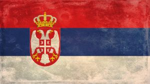 Grunge WP Serbia by RSFFM