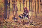 Fairy tales of autumn by Vint26