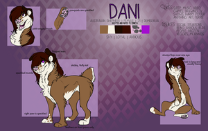 Dani Ref 2015 by DaniMutt