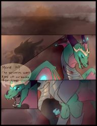 [D.I] Recall - Page 1 by Mollish