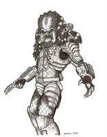 The_Original_Predator_01 by PredatrHuntr