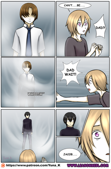 Lean On Me BL  Page 39 by Yuna-Bishie-Lover