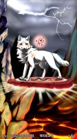 Volcano by COMMANDER--WOLFE