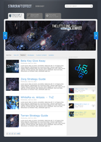 Starcraft Effect -- For Sale by WebPope