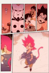 Dragon Ball  oGT by DonPapi