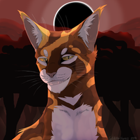 Sol by Cat-With-Horns