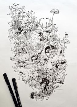 GROWTH by kerbyrosanes