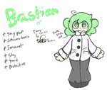 Bastian REF by DreamersDelusional