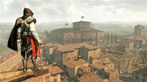 assassins creed 2 screen 5 by kendra188