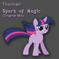 Spark of Magic Original Mix by Thorinair