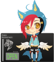 [ CLOSED ] Star Fox [ offer/auction ] added AB by PrinceProcrastinate