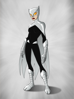 Silver Owl by payno0