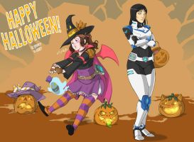 The Annual Remnant Spooktacular! by RemnantComic