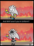 Silver please.. by Blossom-fur7