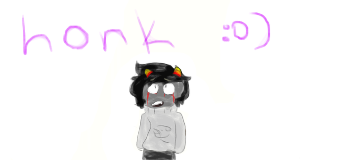 Karkat by BeetBoxin