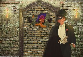 The Cask of Amontillado by gating