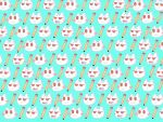 wallpaper gamer cat nyan!! by GaMeRCaTNYAN27