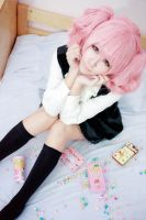 Inu x Boku SS - Karuta by Xeno-Photography