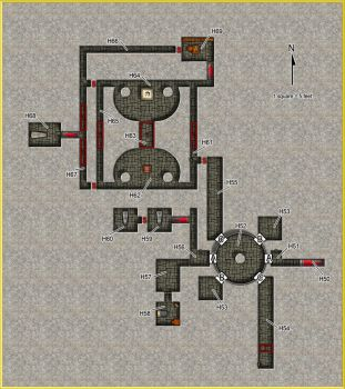 EventH-7-DM by pauldanieljohnson