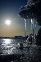Icicle by MarcoK74