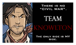 TEAM KNOWLTON Stamp. by Imperial-Obsession