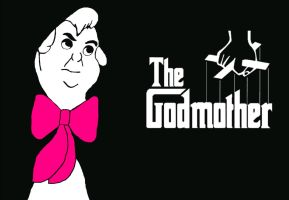 The Godmother by thelightsguy