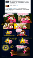 Waddles' Fate by HezuNeutral