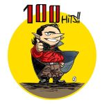 100 hits!! by aexons