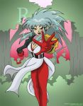It's Ryoko :roguemankey: by Kirbopher1111