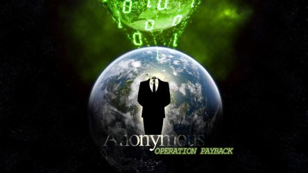 Anonymous Operation: Payback by AnonymousArtwork