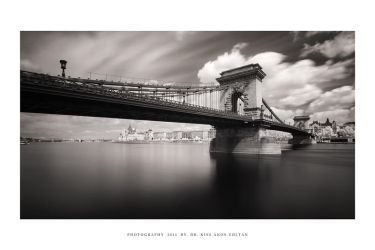 Budapest - IR XXIV (Budapest Noir) by DimensionSeven