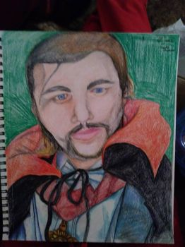 Count Russell by allieseville1