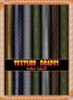 Textures Drapes by Gala3d