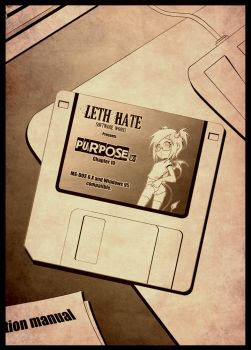 Leth Hate Ch10 title Ver 3 by Carlos-the-G