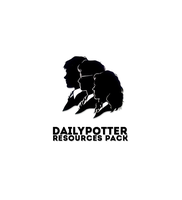 Dailypotter by crhizs