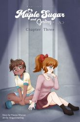 Maple Sugar Chapter 3 by AbbyStarling