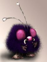 Real Venonat Pokemon
