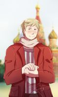 APH Russia -  My Moscow by Russia-Vi