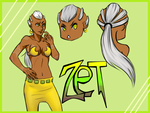 Zet by Maoete